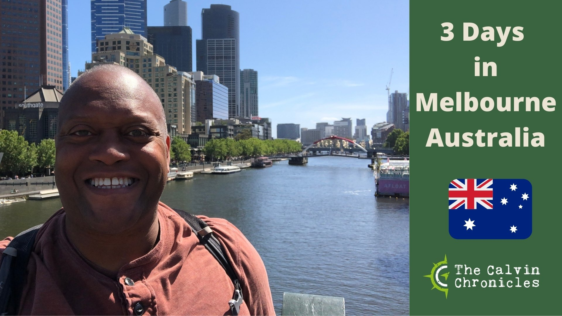 3 Days in Melbourne Australia | Museums | World War II Sites