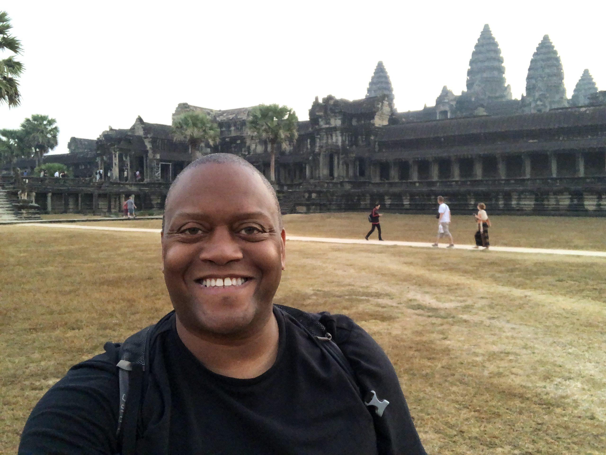 Temples of Ancient Cambodia Part I: Angkor Wat | Siem Reap Cambodia