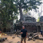 Temples of Ancient Cambodia Part II: Ta Prohm