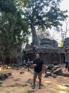 Temples of Ancient Cambodia Part II: Ta Prohm
