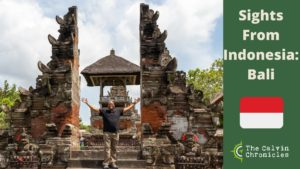 Sights from Indonesia: Highlights from Bali | Ubud and Kuta Indonesia
