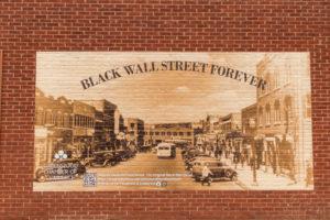 Tulsa's Black Wall Street 100 Years Later